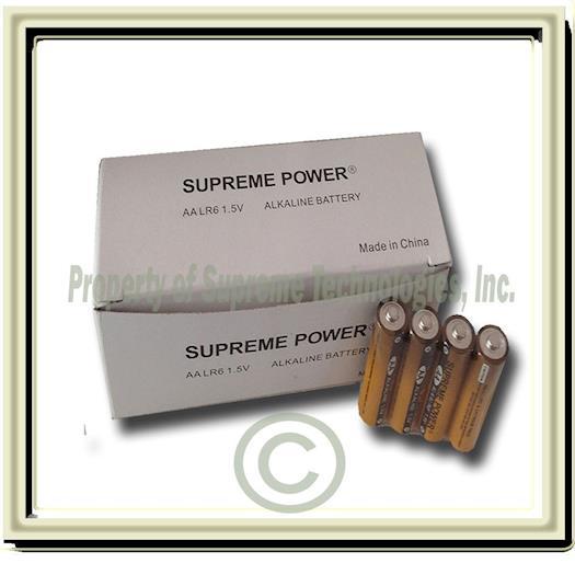 Supreme Technologies, Inc