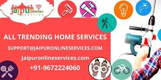 home online service jaipur