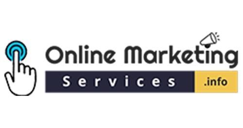 online marketing services canada logo