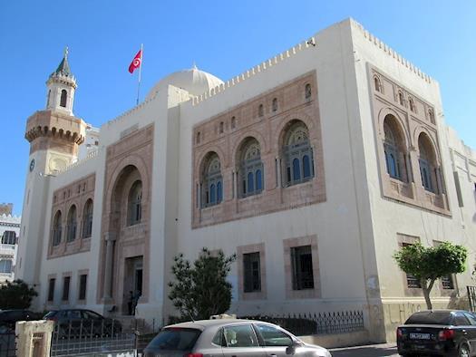 Muséé de Sfax