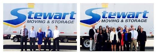 Stewart Moving and Storage