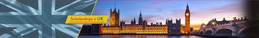 UK Scholarships for International Students - Krishna Consultants