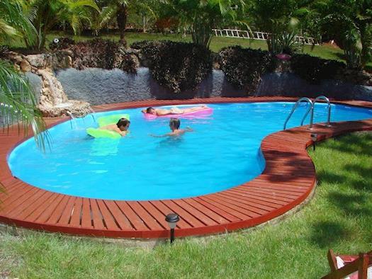 Pool Service Palm Beach