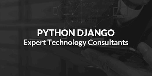 Django web framework development with python