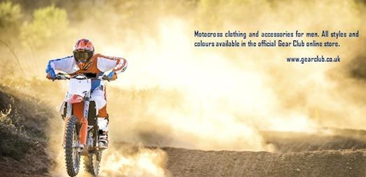 Motocross Clothing | Shop Online