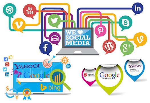Social Media Marketing Agencies in Delhi