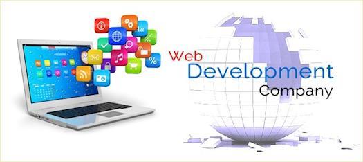 Web Development & Offshore Services