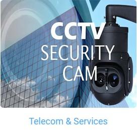 Security Camera Service Provider