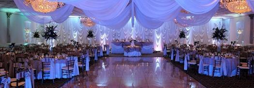 Banquet Hall Chicago