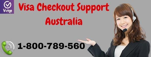 Visa Checkout Support Australia