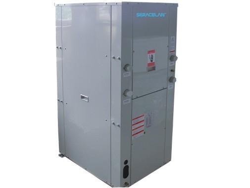 Water to Water Type Water Source Heat Pump