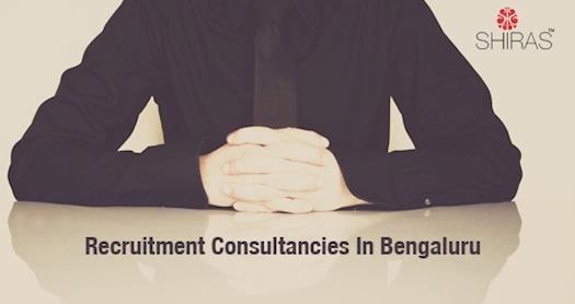 Top HR Recruitment Agencies in Bangalore