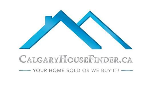 Calgary House Finder