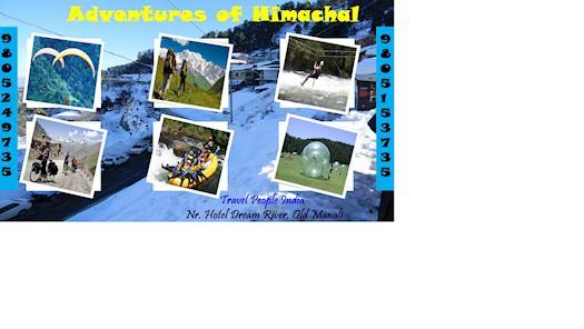 Adventures of Himachal