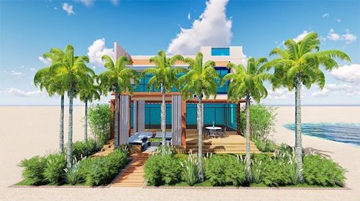 Residential interior design Dubai - Aveacontracting.com