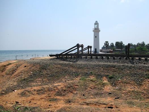 Talaimannar Lighthouse