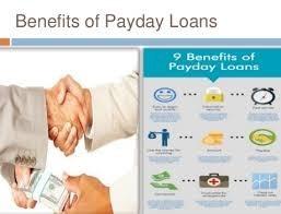 Payday Loan No Refusals