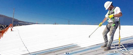 Jake's Roof Restorations