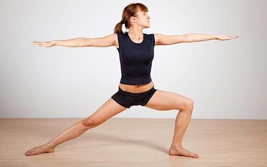 Yoga Studios in India