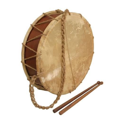 Musical Drums Maker Ireland