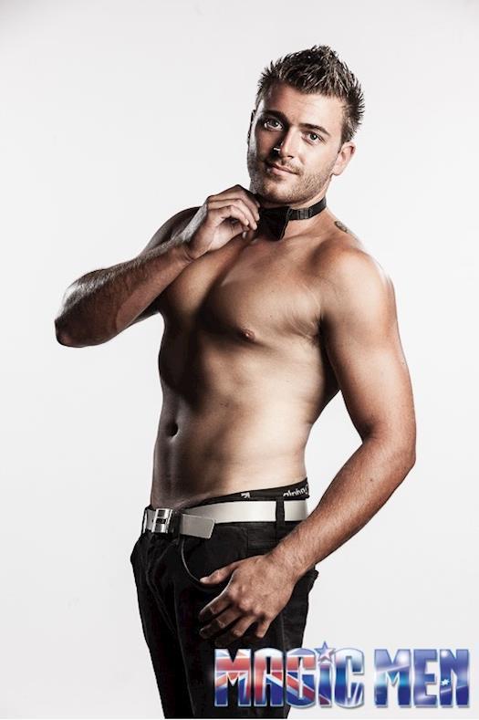 Topless Barmen Melbourne