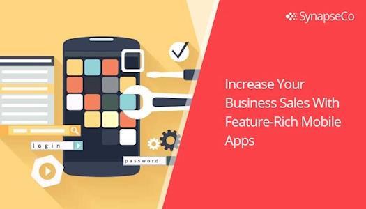 SynapseCo Mobile Application Development Company