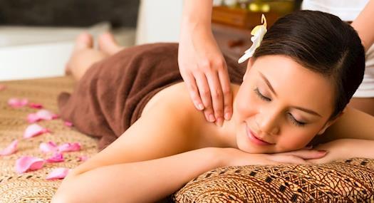 Massage Therapy & World-Class Training LA
