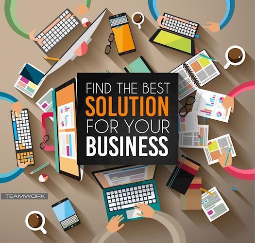 Joomla for Successful Business