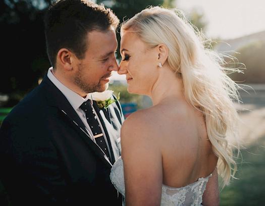 Best Wedding Photographer Perth