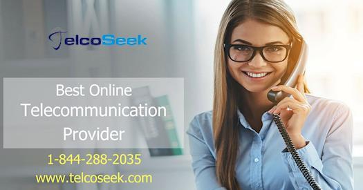 Best Online Telecommunication Provider in phoenix