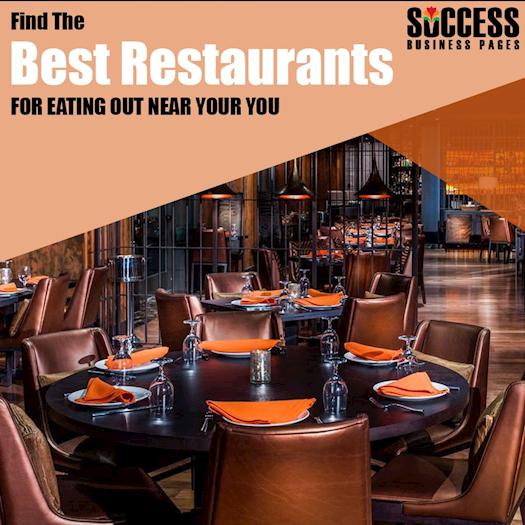 Find Best Restaurants in Brampton