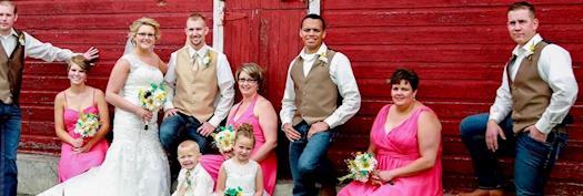 Wedding Professional Photographer In Brandon