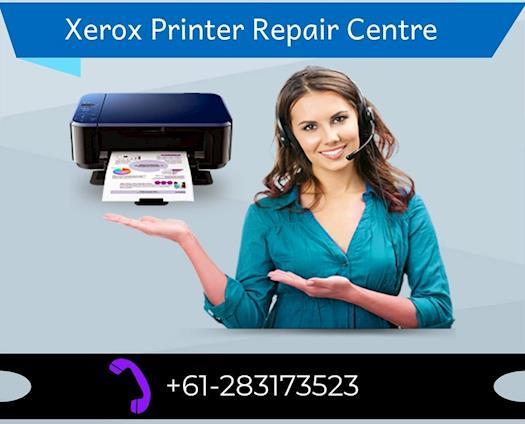 Fuji Xerox Printer Helpline Australia