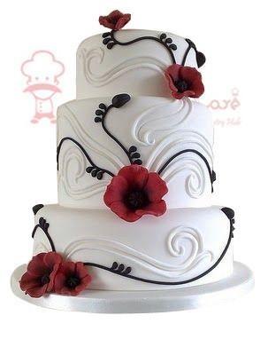 Wedding Cakes in Chennai