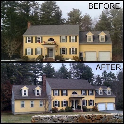Tom Craig Remodeling & Building 1