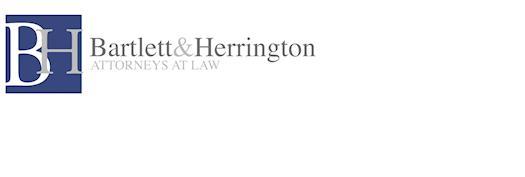 Bartlett & Herrington At Law