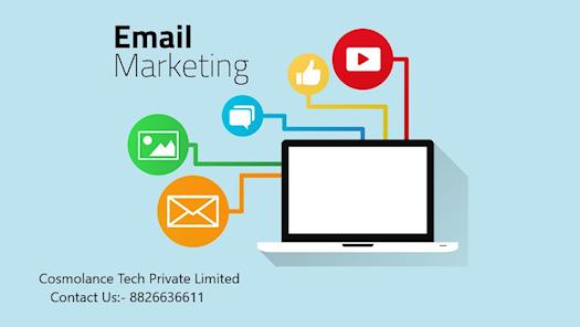 Email Marketing In Jaipur