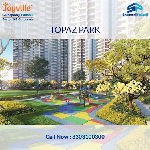 Shapoorji Joyville Gurgaon