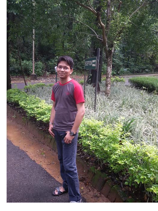 Shekhar Saurabh Biswal