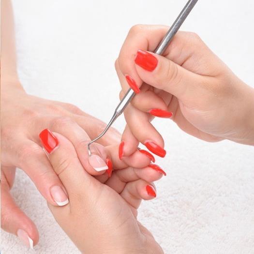 Louis-V Nails & Spa