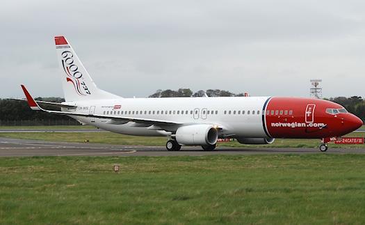 Norwegian Airlines Phone Number
