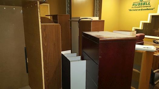 Office Furniture Removal Atlanta, GA