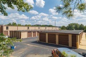 Fairfield Storage
