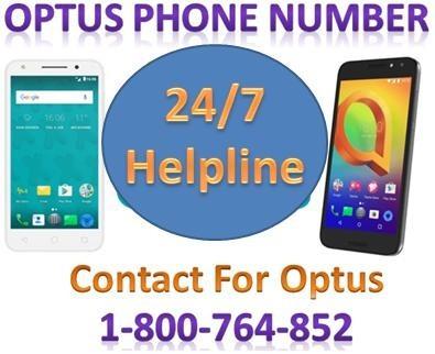 Optus Email 1-8OO-764-852 Helpline Number Australia