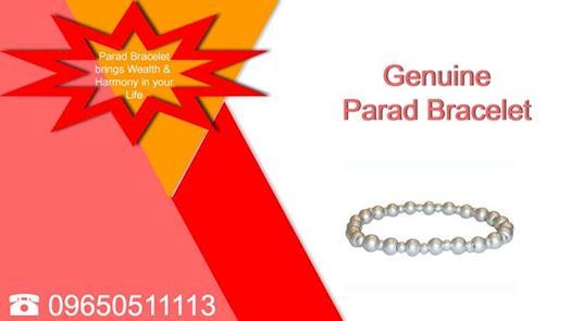 Parad Bracelet Benefits