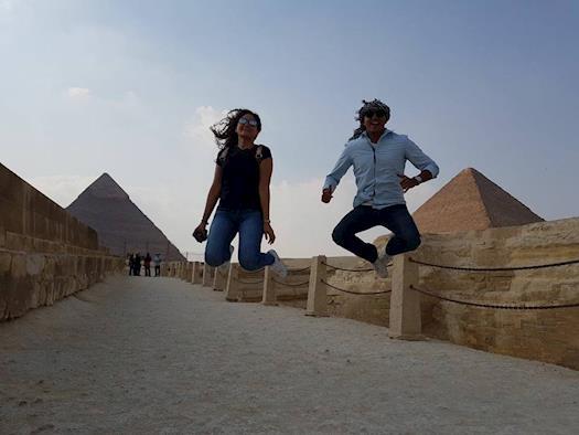 Viajes Luna de Miel en El Cairo y Crucero por Nilo