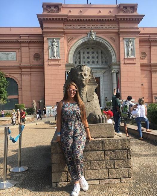 Cairo Stopover Tours
