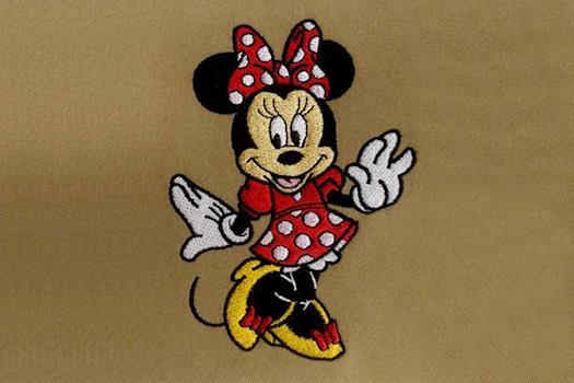 Minnie-Mouse - DigitEMB
