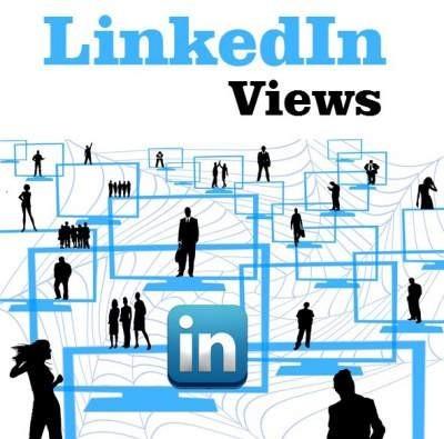 Buy LinkedIn Views