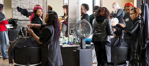 LA Beauty Industry & Elite Training Institutes